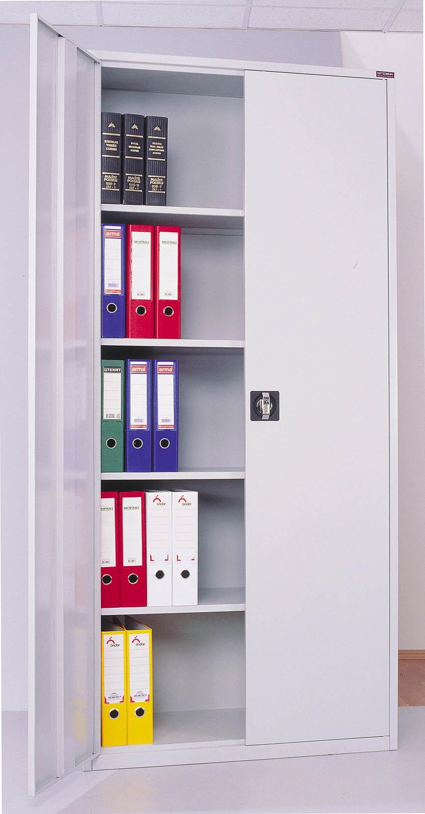 Muebles de oficina armarios gabinetes archivadores dem s for Proveedores de muebles de oficina