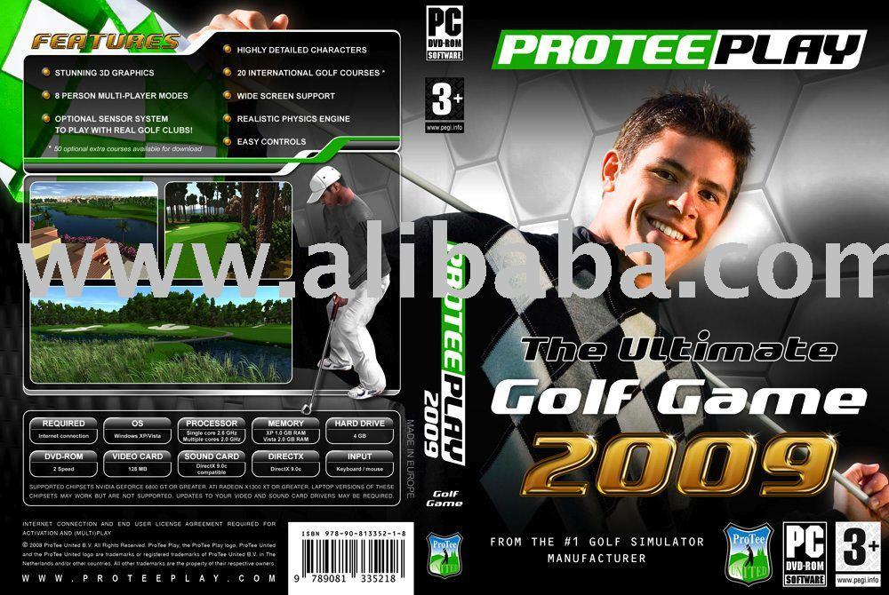 pc golfspiel