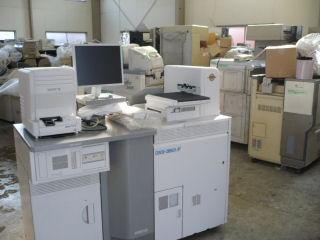 Noritsu Qss 3501 I Minilab