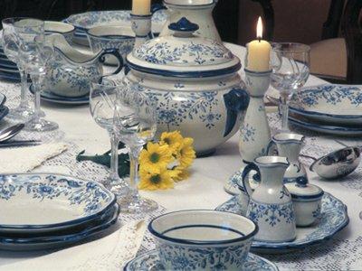 Bon petit dejeuner rafine page 2 - Arts de la table luxe ...