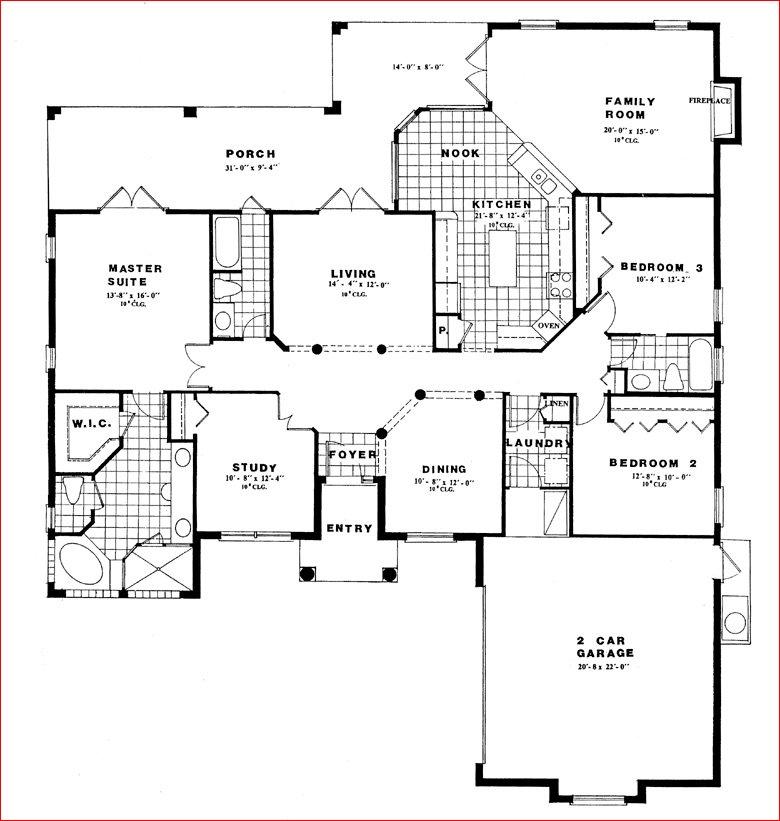 Elegant Home Plans Design The Golden Palm 2239 Sqft Floor Plan Arabic House Designs And Floor Plans 15 On Arabic House Designs And Floor Plans
