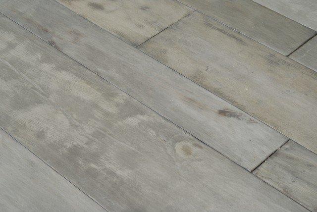 De alta calidad madera piso parquet