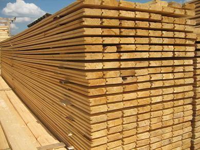 Tablas de abeto tablones madera madera otros tipos de for Tablones de madera precios