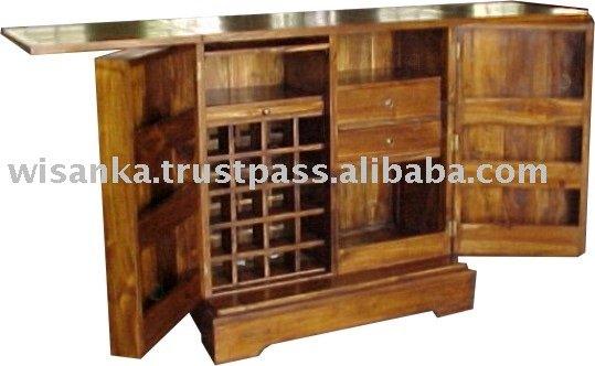 tequilla mueble barOtros Muebles BarIdentificación del producto