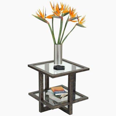 Muebles de hierro forjado dem s muebles de metal for Muebles en hierro