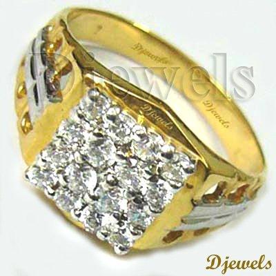 Gold Wedding Jewelry On Diamond Rings Gents Ring Men S