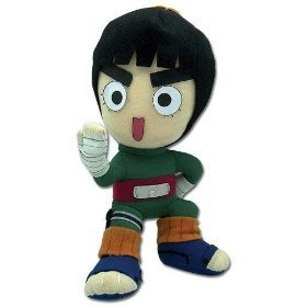 Naruto Spam - Page 2 Naruto_Rock_Lee_Plush_Toys