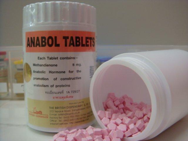 pink thai dbol results
