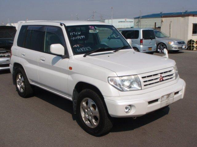 Mitsubishi Shogun Parts Warehouse >> Mitsubishi Pajero Io Mitsubishi Pajero Io Car Reviews .html | Autos Weblog