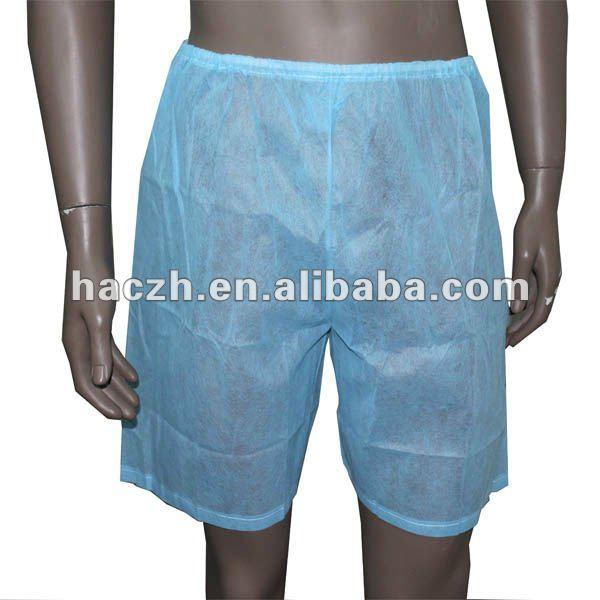 galeria underwear hombre:
