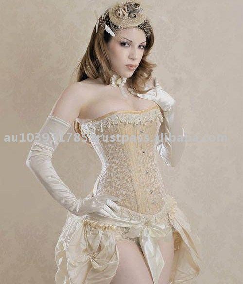 Pirates ~ Alice in Wonderland & Cinderella's Girlfriend {PG13+} - Page 4 L4057_SEXY_BONE_CORSET_SET