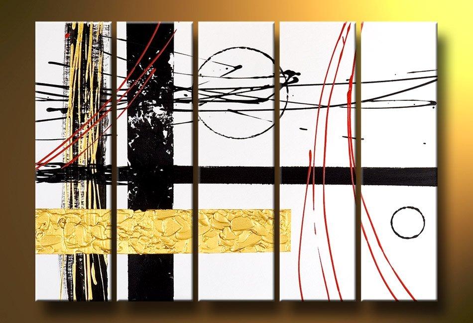 Pin cuadros tripticos flores frutas oleo pintados mano for Cuadros tripticos abstractos
