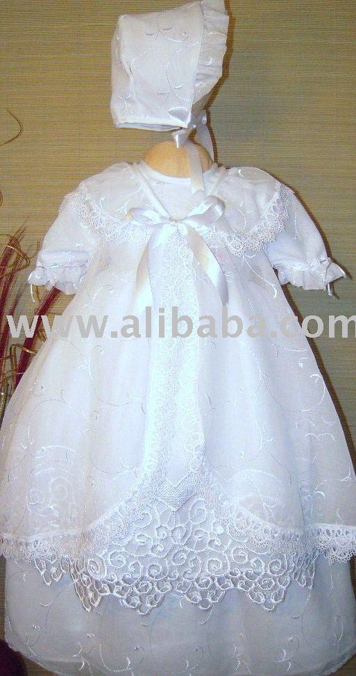 Vestidos de bautizo - Ropa de bautizo - Ropa para bebés