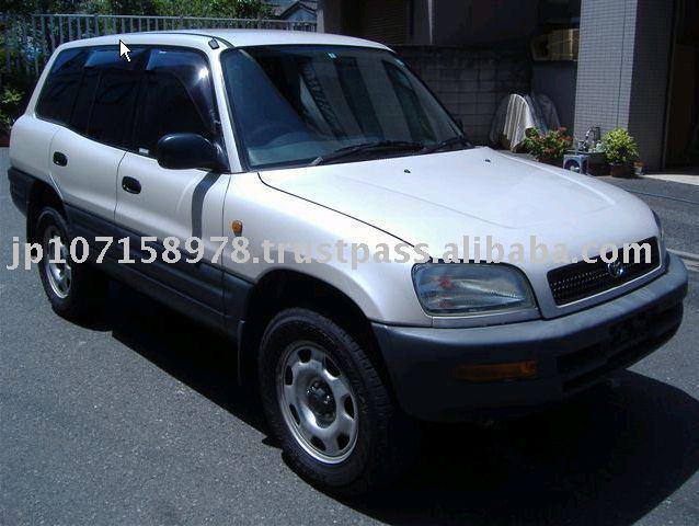 voiture d 39 occasion 1997 de toyota rav4 j 2725 voiture d. Black Bedroom Furniture Sets. Home Design Ideas