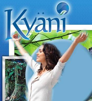 Kyani pokret