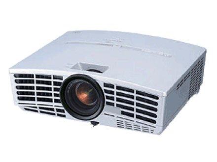 Mitsubishi HC3000U projector. Mitsubishi HC3000U