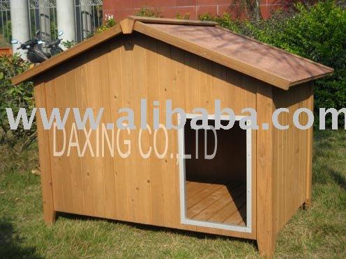Casas cocinas mueble casetas para perros baratas for Casetas para huertos baratas