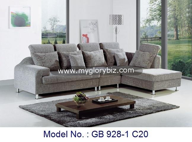 furniture living sofa l shape sofas corner sofa fabric sofa sofa set