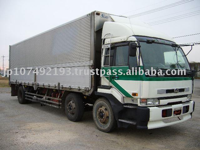 1997 Diesel De Camiones Usados Ud Nissan Diesel Ala