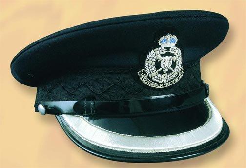 De Politie uw vriend!