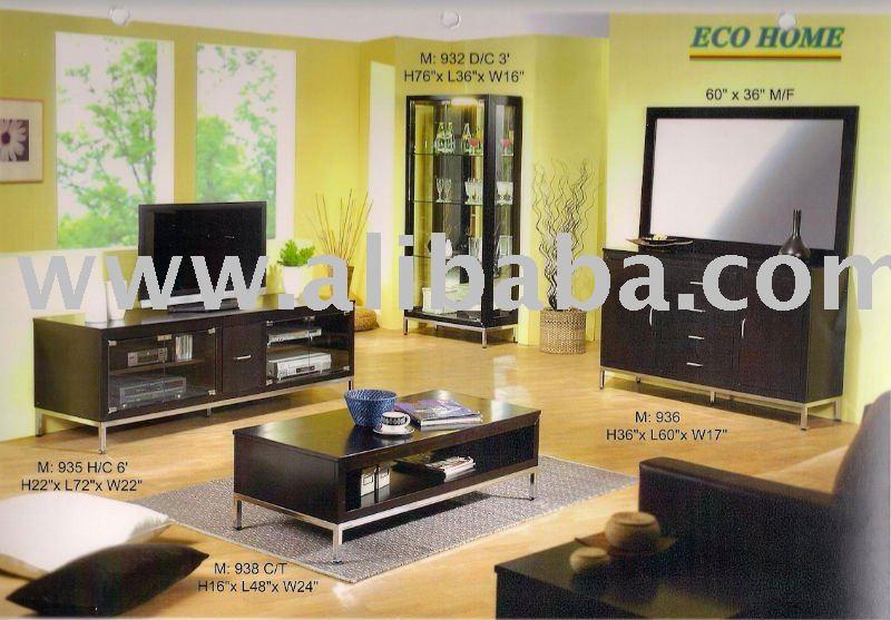 932 Muebles De La Sala Muebles Para El Hogar Mueble Tv Mesa De Caf Aparador Cristal Disply