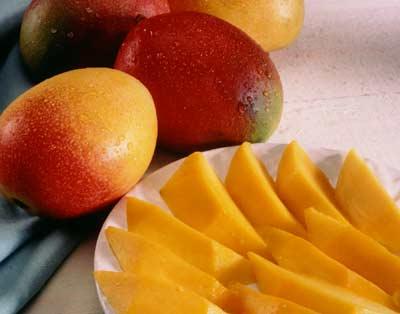 سلسلة من فوائد الفواكه والخضار Mango