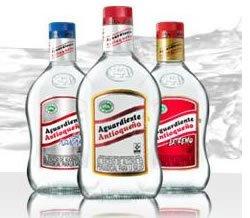 Bebidas colombianas