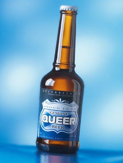 Cerveja Gay