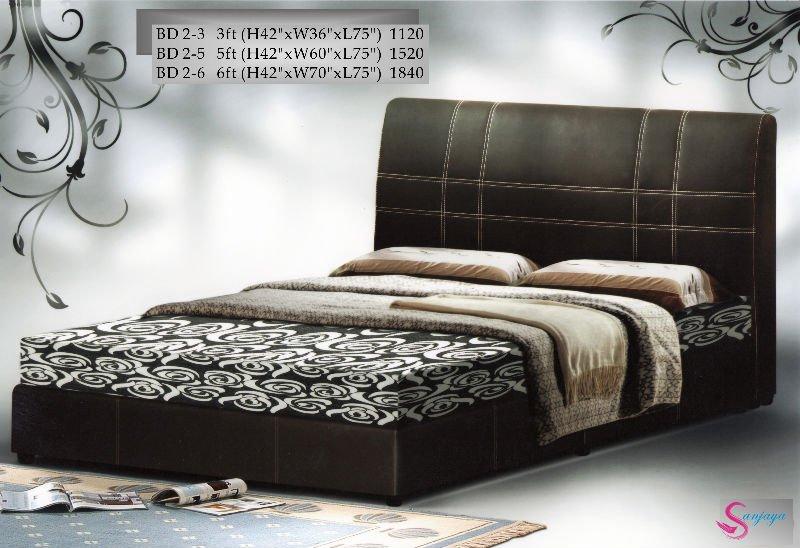 Divan Bed Malaysia