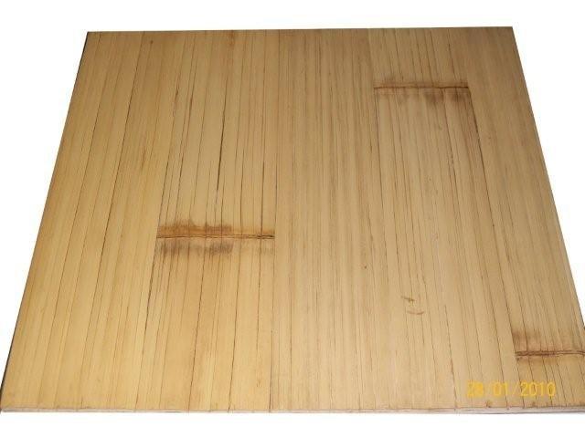 Mat riaux de construction autres sol id du produit for Bamboo roofing materials