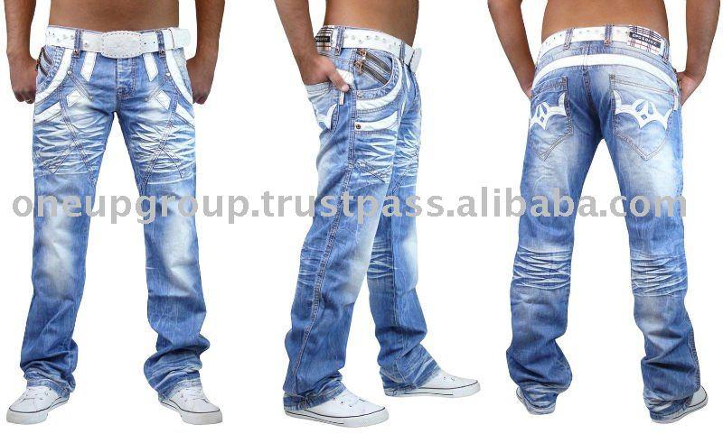 Venta De Pantalones Vaqueros Para Hombre Pantalones Vaqueros De Moda Pantalones Vaqueros De