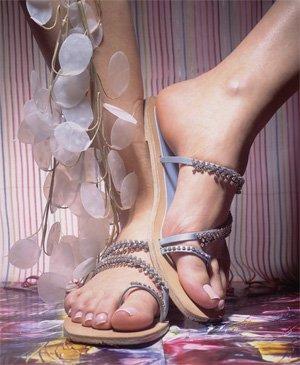 Ladies Bridal Wear Shoes - Stylish Footwearz