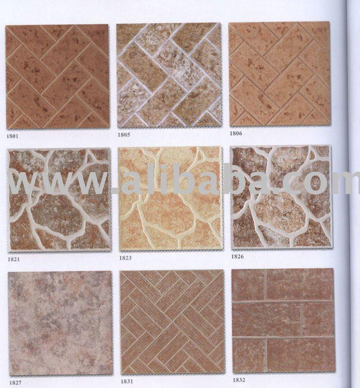 Azulejo Para Baño Rustico:Azulejos rústicos-Alicatados-Identificación del producto:111352613