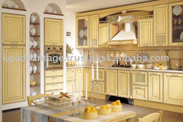 облицовка кухни фото