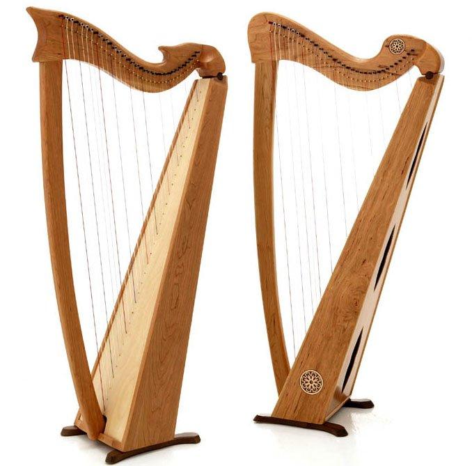 أغرب آلات موسيقية