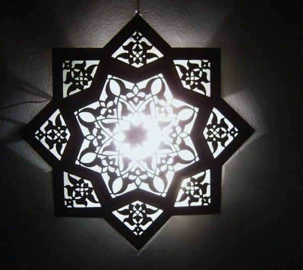 �������� ������ Moroccan_Star_Flush_Mount_Ceiling_Light_Fixture_Lamp.jpg