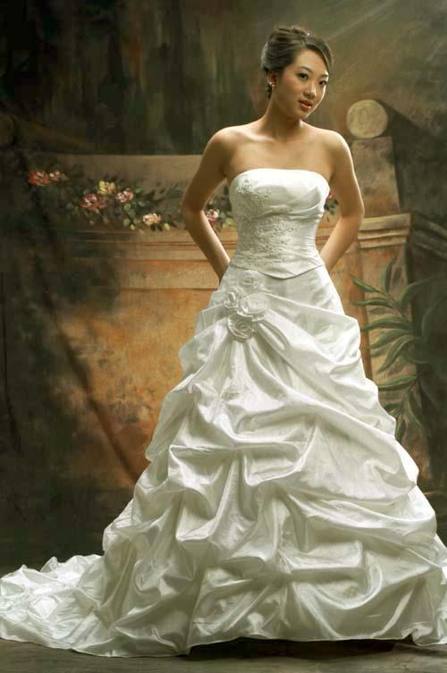 Булчински рокли Wedding_Dress_Bridal_Gown_Evening_Prom_Ball_Gown