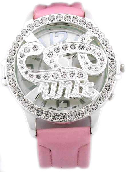 ساعات رائعة G_Unit_Pink_Watch.jpg