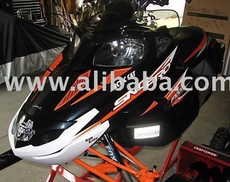 Arctic Cat Snowmobiles For Sale. 2009 Arctic Cat F1000 SNO
