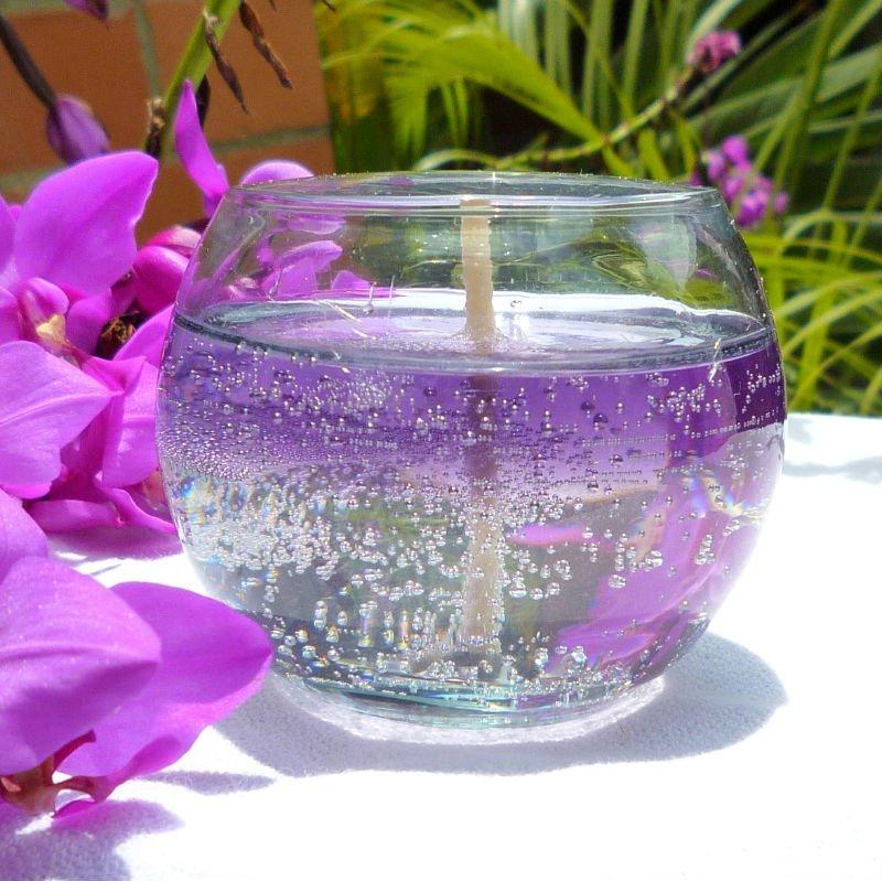 Gel de velas velas en gel velas identificaci n del - Proveedores de velas ...
