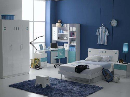 Mode Adolescent Chambre Meubles Lit D 39 Enfant Id Du Produit