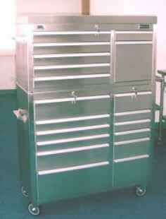 Tool chest question... - Canadian Woodworking and Home Improvement Forum