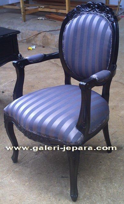 Muebles antiguos francés estilo silla de comedor  caoba muebles de