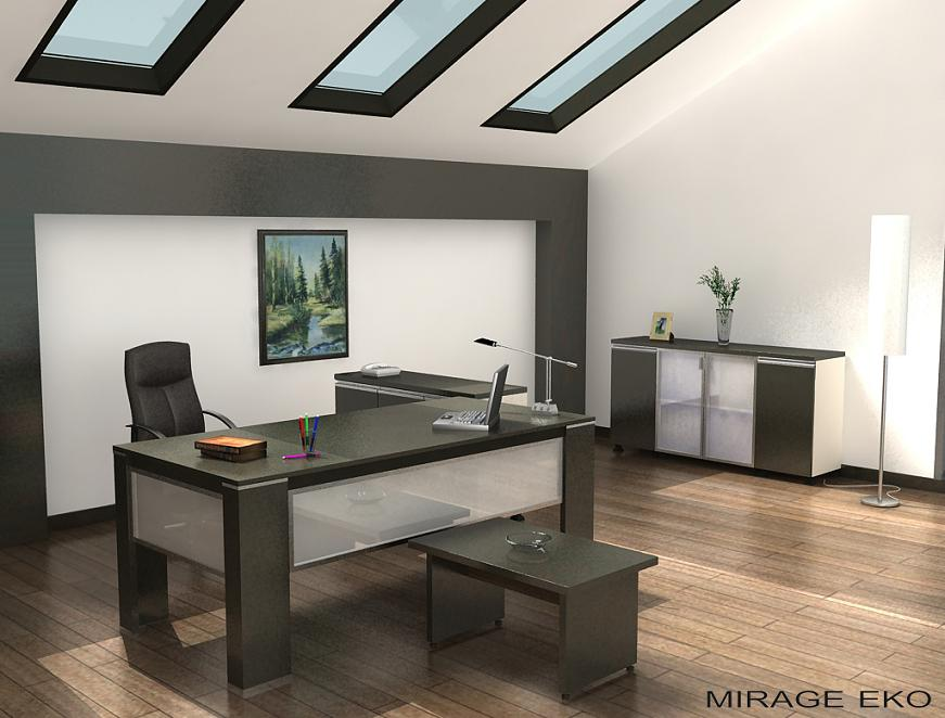 Office decorating for Best flooring for home office
