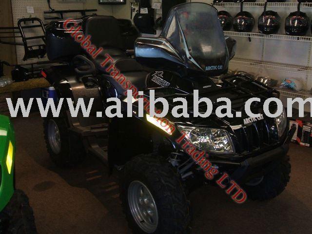 Arctic Cat 1000cc. 550cc/700cc/1000cc UTV/ATV