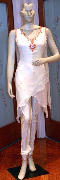 Pajama Shalwar!! Indian_Ethnic_Tops_And_Dresses