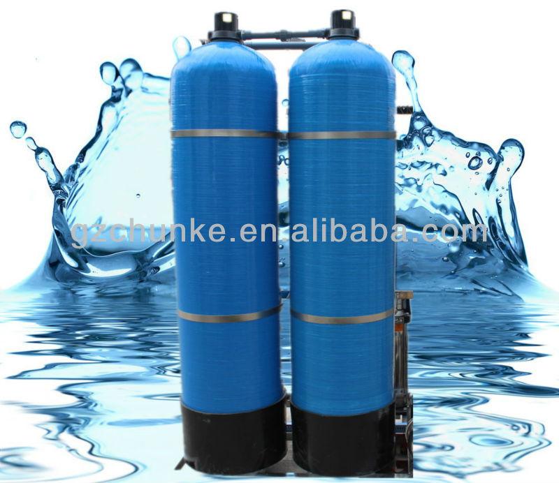 Water Softener Fiberglass Water Softener Tanks
