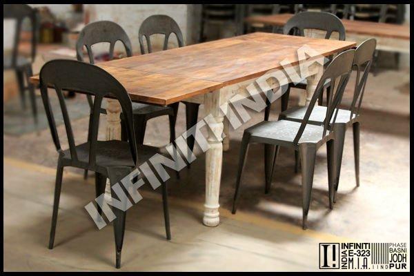 Metallo antico stile vintage mobili industriali altri for Mobili industriali vintage