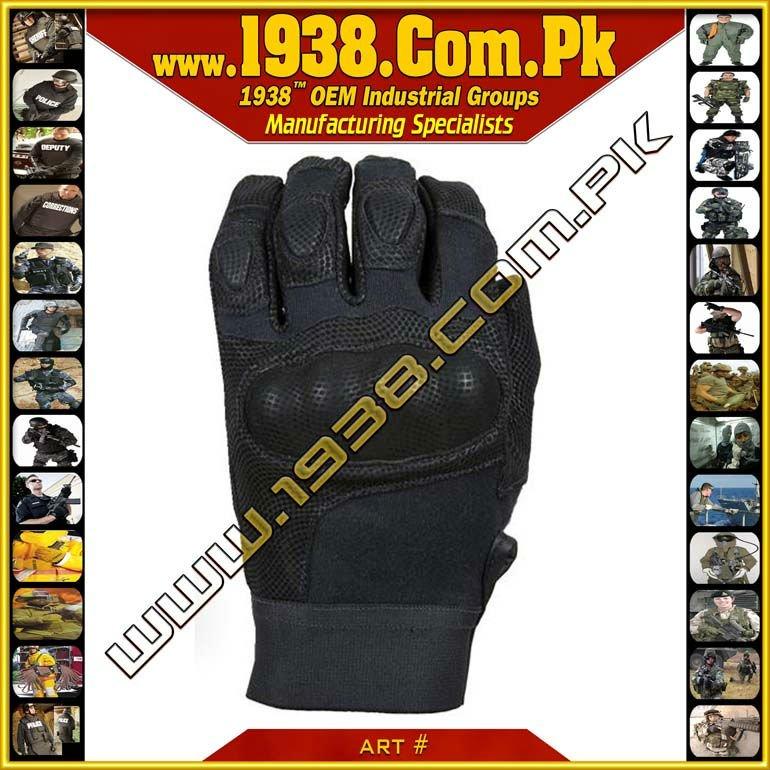 НИТРО перчатки Кевлар