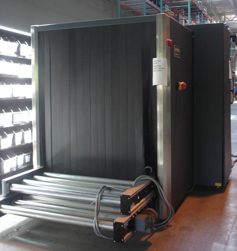 heimann x machine